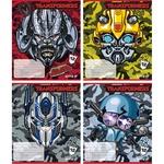 Зошит Kite Transformers лінія 12 аркушів