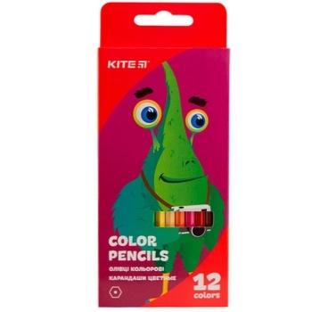 Kite Jolliers Color Pencils 12pcs - buy, prices for Auchan - photo 1