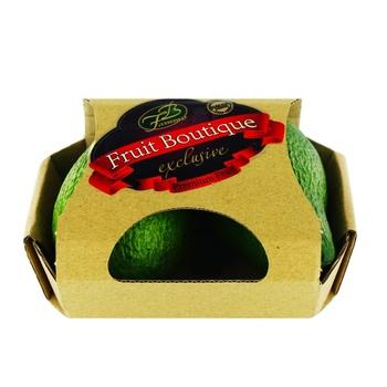 Авокадо Exclusive в упаковці 2шт - купити, ціни на Ашан - фото 1