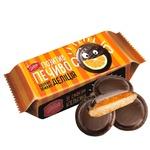Печиво Деліція зі смаком апельсина здобне 135г