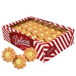 Delicia Chamomile Cookies 500g