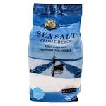Sea & Sun Sea Salt 1kg
