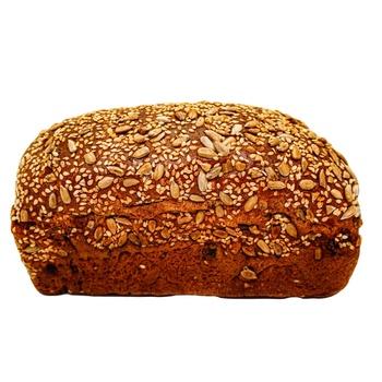Хлеб Фруктовый пшеничный бездрожжевой весовой