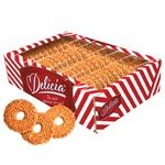 Delicia Fitness Butter Cookies 400g