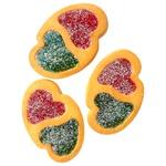 Cookies Delicia bun Ukraine