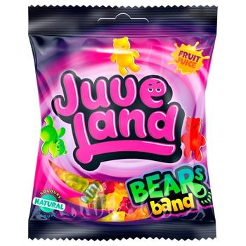 Сластики АВК Juveland Bears Band 85г - купить, цены на Восторг - фото 1