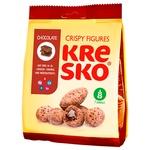 Печиво АВК Kresko зі смаком шоколаду 74г