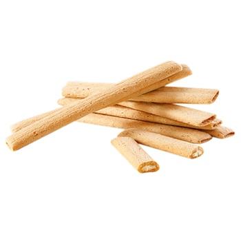 Печенье АВК Бамбук со вкусом сгущенного молока