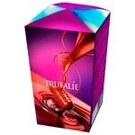 Конфеты АВК Труфалье в подарочной коробке 170г
