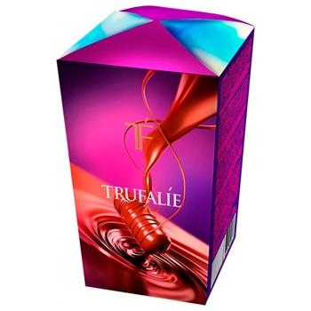Candy Avk Trufalie chocolate 170g packaged Ukraine