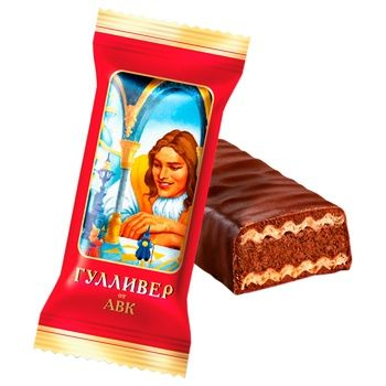 AVK Gulliver Candy - buy, prices for CityMarket - photo 1