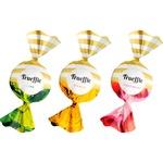 Конфеты АВК Тrueffle Tropic Mix шоколадные