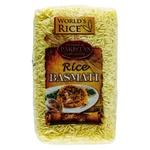 Рис World`s Rice Басматі 500г - купити, ціни на Ашан - фото 2