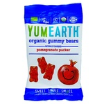 YumEarth Pomegranate Organic Candies 50g