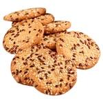Biscotti Crispy Cookies