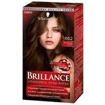 Краска для волос Brillance 862 Благородный каштан 142,5мл