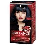 Brillance Hair Color Cream 891 Blue-Black 142,5ml