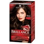 Brillance 880 Dark Chestnut Hair Dye 160ml