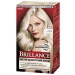 Крем-краска для волос Brillance L12 Ультра Платинум 165мл