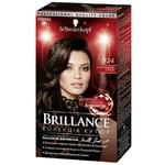Brillance Hair Color Cream 924 Chocolate Couture 142,5ml