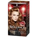 Крем-краска для волос Brillance 921 Богемский медный 142,5мл