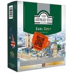 Ahmad Tea Earl Grey Black Tea in tea bags 100х2g