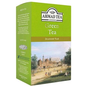 Чай зеленый Ahmad tea Oolong 75г - купить, цены на МегаМаркет - фото 1