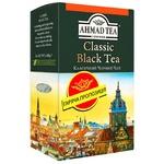 Чай черный Ahmad Классический 100г