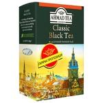Чай чорний Ahmad Класичний 200г