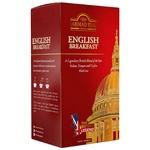Чай черный Ахмад Английский к завтраку в конвертах 25х2г