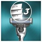 Картриджі для гоління Gillette Mach 3 змінні 4шт - купити, ціни на ЕКО Маркет - фото 7