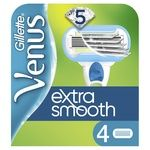 Gillette Venus Embrace replaceable shaving cartridges 4pcs