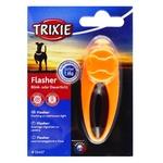 Брелок-фонарик Trixie силиконовый