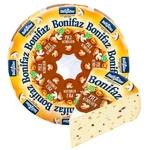 Bergader Bonifaz Cheese with Mushrooms 70%