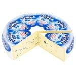 Сыр Блю Bergader Бавария 70%