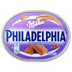 Philadelphia Cream Cheese with Milka Chocolate 175g