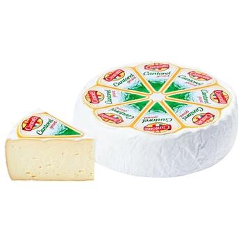 Сыр Cantorel Камамбер Жеан 60%