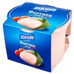 Zanetti Burrata Cheese 50% 150g