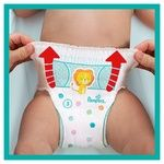 Подгузники-трусики Pampers Pants размер 5 Junior  12-17кг 96шт - купить, цены на Novus - фото 2
