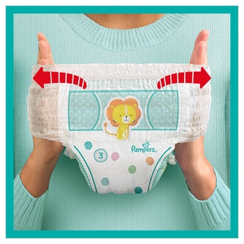 Pampers Pants Size 5 Junior 12-17kg 96pcs - buy, prices for Tavria V - photo 6