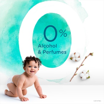 Pampers Aqua Pure Napkins 48pcs - buy, prices for Auchan - photo 5