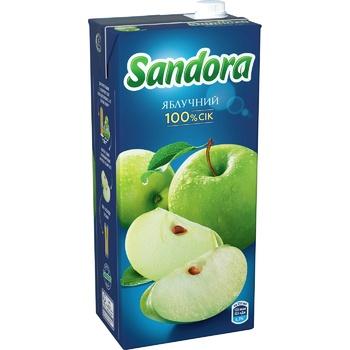Sandora Apple Juice 2l