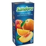 Sandora Orange-peach Nectar 2l