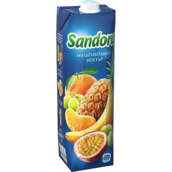 Нектар Sandora мультивитаминный 0,95л