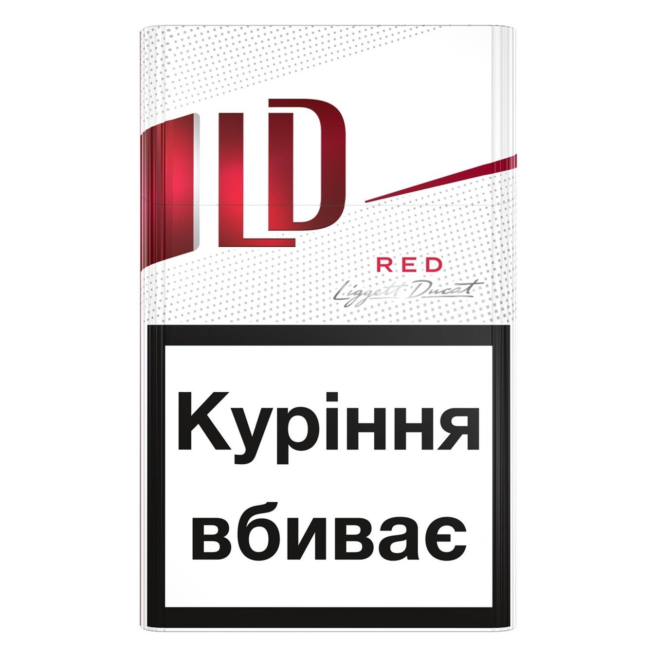 сигареты ld купить интернет магазин
