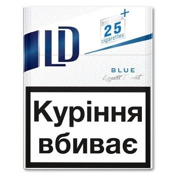 Сигареты ld заказать сигареты продажа оптом цены