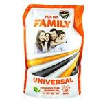 Family Universal Washing Gel 2000g