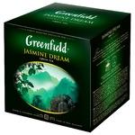 Greenfield Jasmine Dream 120 tea-bags