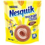NESTLÉ® NESQUIK® OPTI-START Chocolate Flavour Instsnt Milk Drink 380g