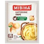 Картопляне пюре МІВІНА® зі смаком Курки 37г